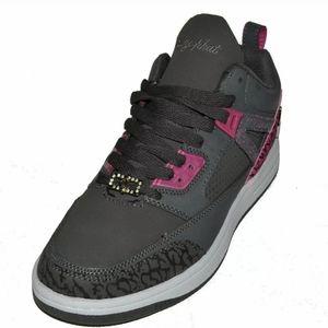 Baby Phat Blake 2 1020164 G56 Women Shoes 7.5 Char